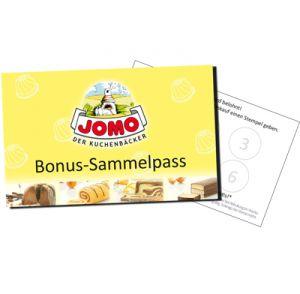 JOMO Bonuspass