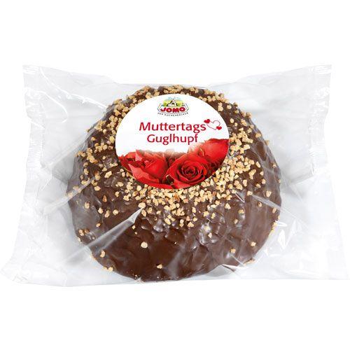 JOMO Muttertags Guglhupf 500g