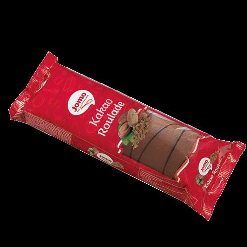 JOMO Kakao Roulade 300g