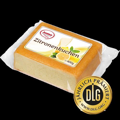 Zitronenkuchen 400g