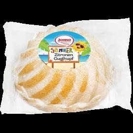 Sommer Zitronen-Guglhupf