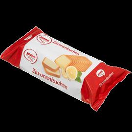 Zitronenkuchen (Riefenkuchen)