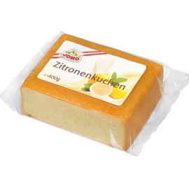 JOMO Zitronenkuchen 400g
