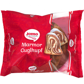 Jomo Marmor Guglhupf
