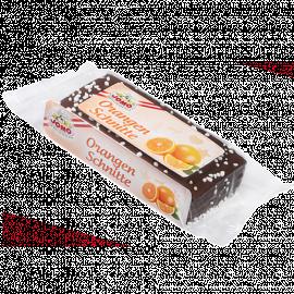 Jomo Orangenschnitte mit Überzug