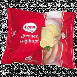 Jomo Zitronen Guglhupf